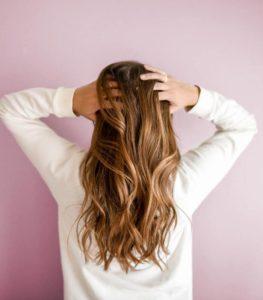 kreatyna do włosów